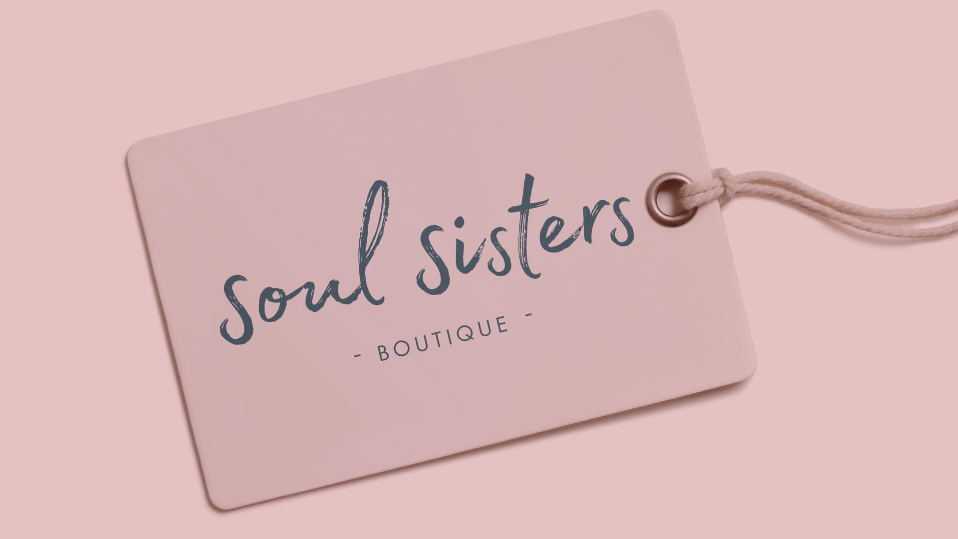 Soul Sisters 1