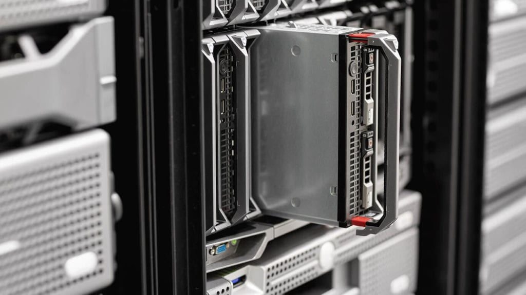 why your website needs an ssd server