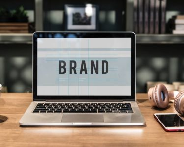 graphic design for your brand