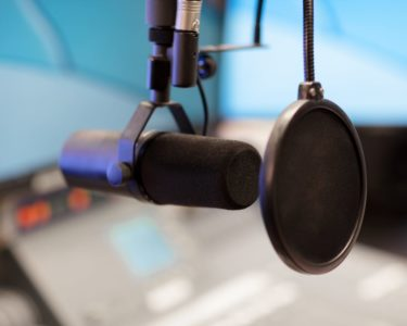 Podcasting Can Help Your Business