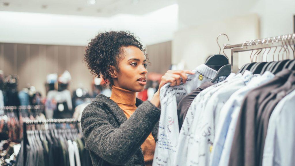 Increase Sales Per Square Foot