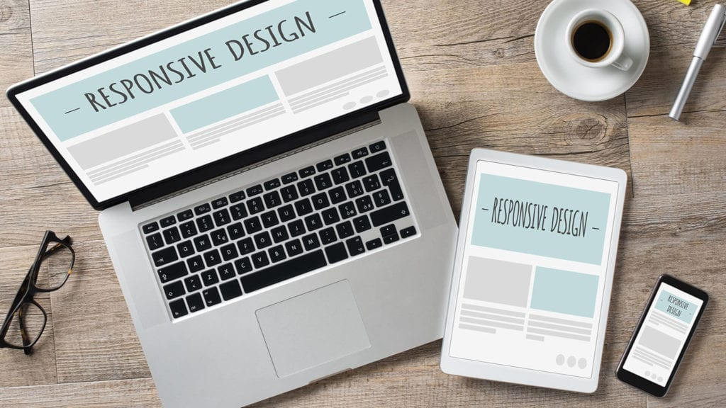 Why Mobile-friendly design is crucial for your business responsive design