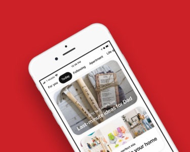 4 New Marketing Tools Launched by Pinterest