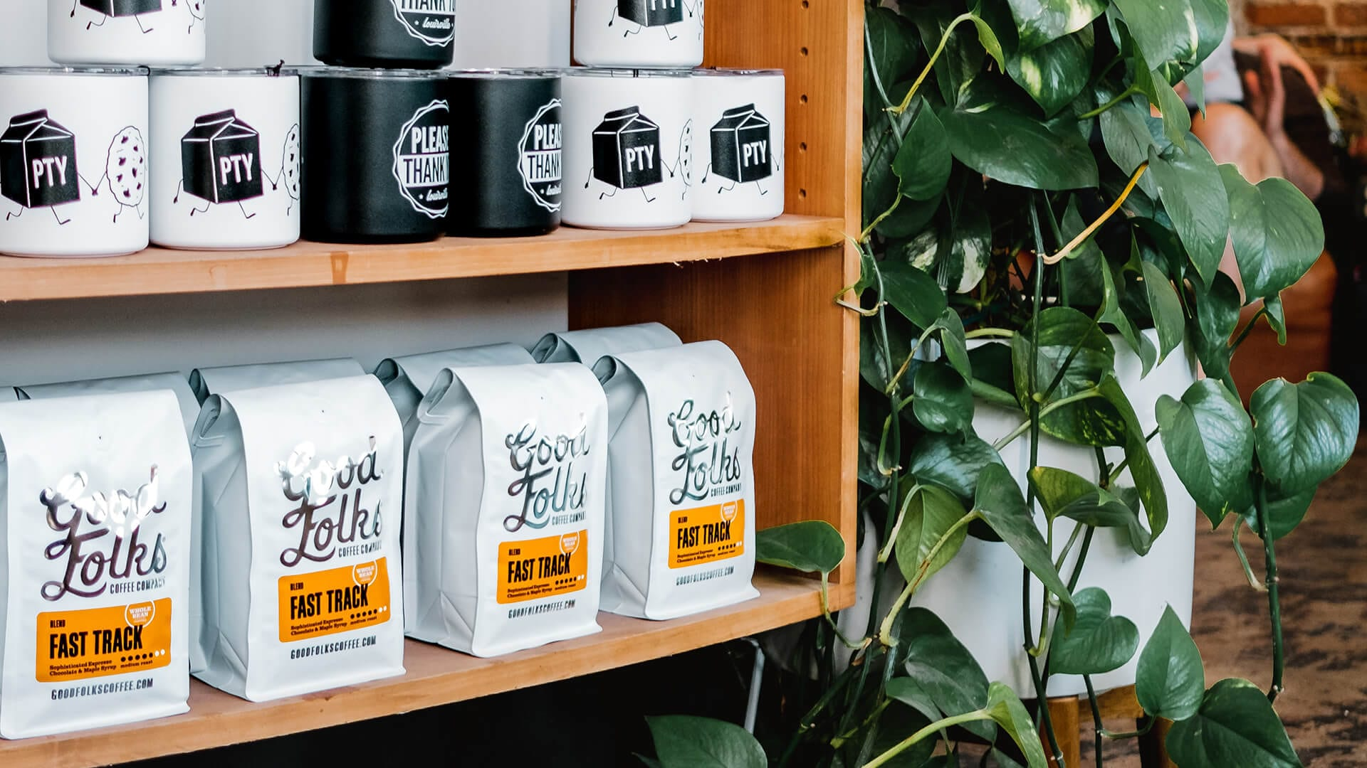 Ensure Your Product Packaging Stands Out array of competitor products in store