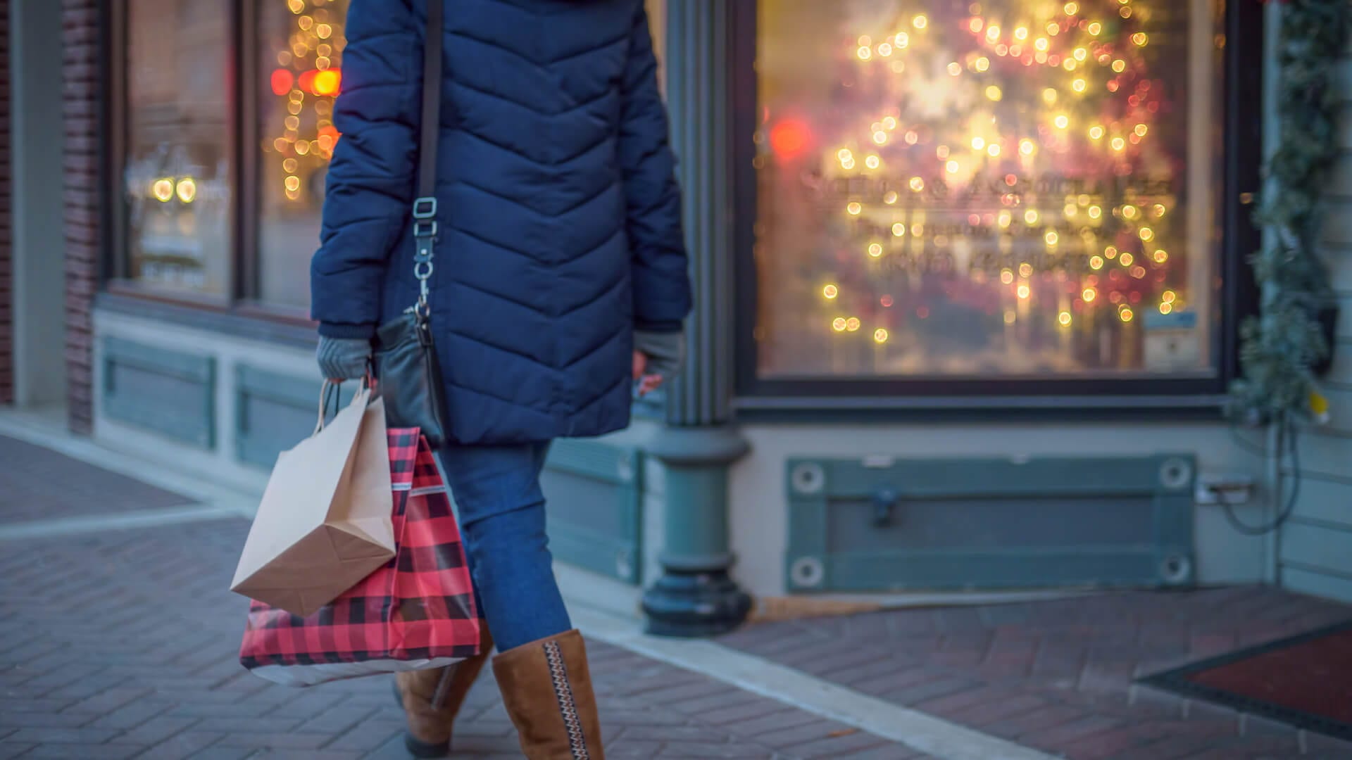 COVID-19 Will Effect This Holiday Season prepping your business.